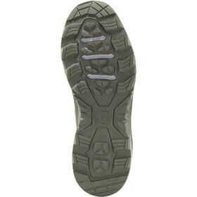Haglöfs Exp*** GT Surround Zapatillas Mujer, deep woods/slate